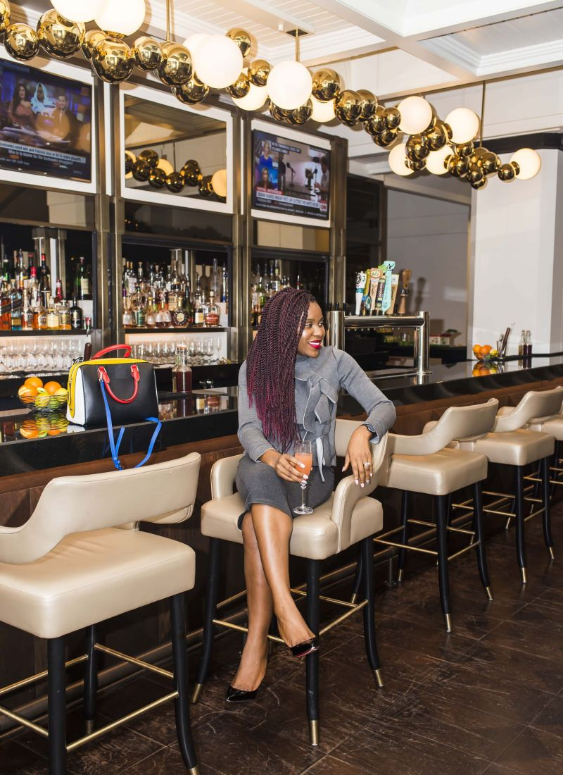 My Staycation atThe Whitley, a Luxury Collection Hotel, Atlanta Buckhead