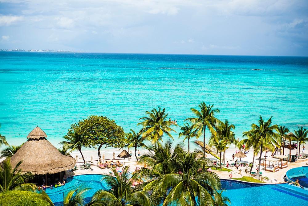 grand fiesta american cancun