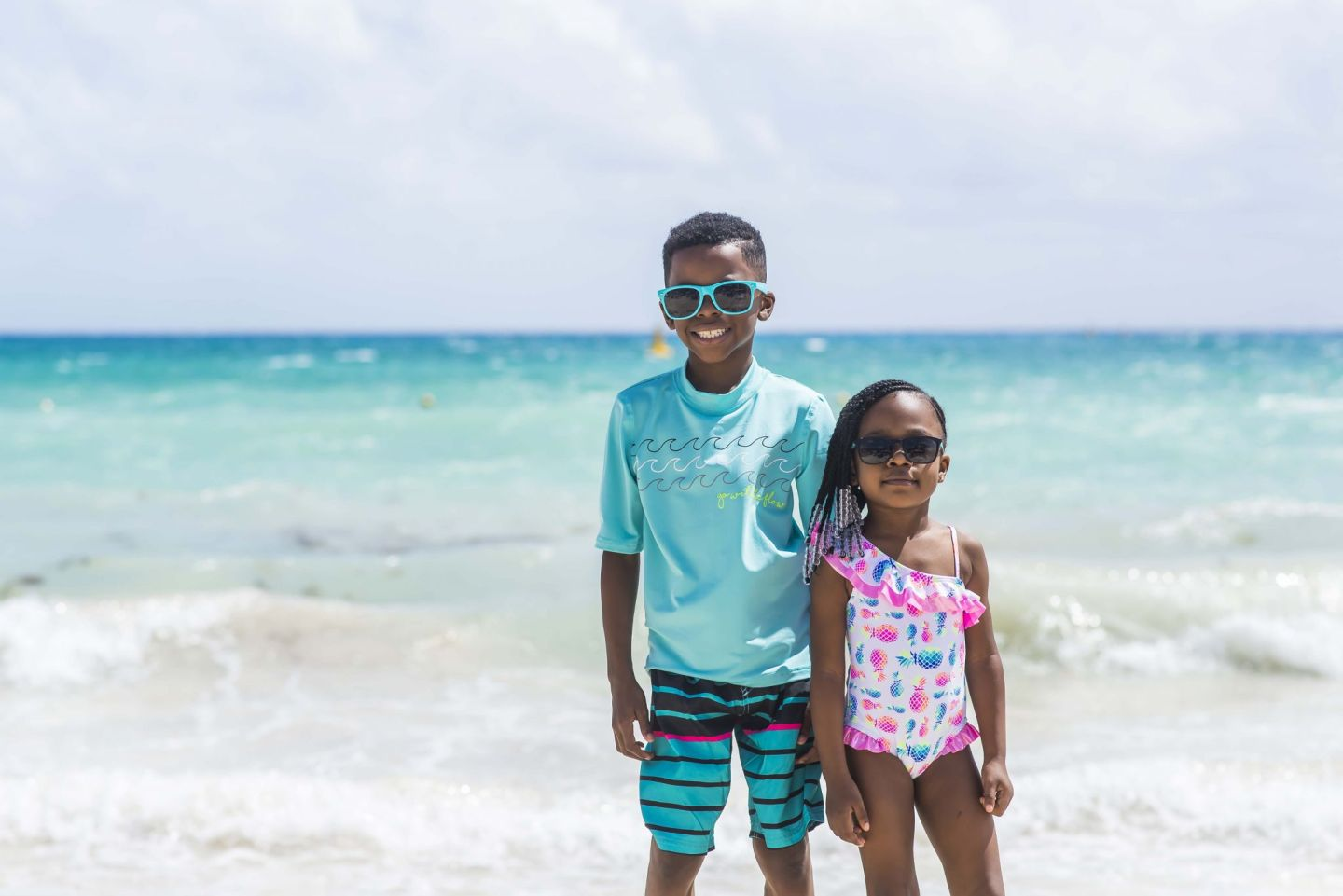 Everything you need to know before flying with kids