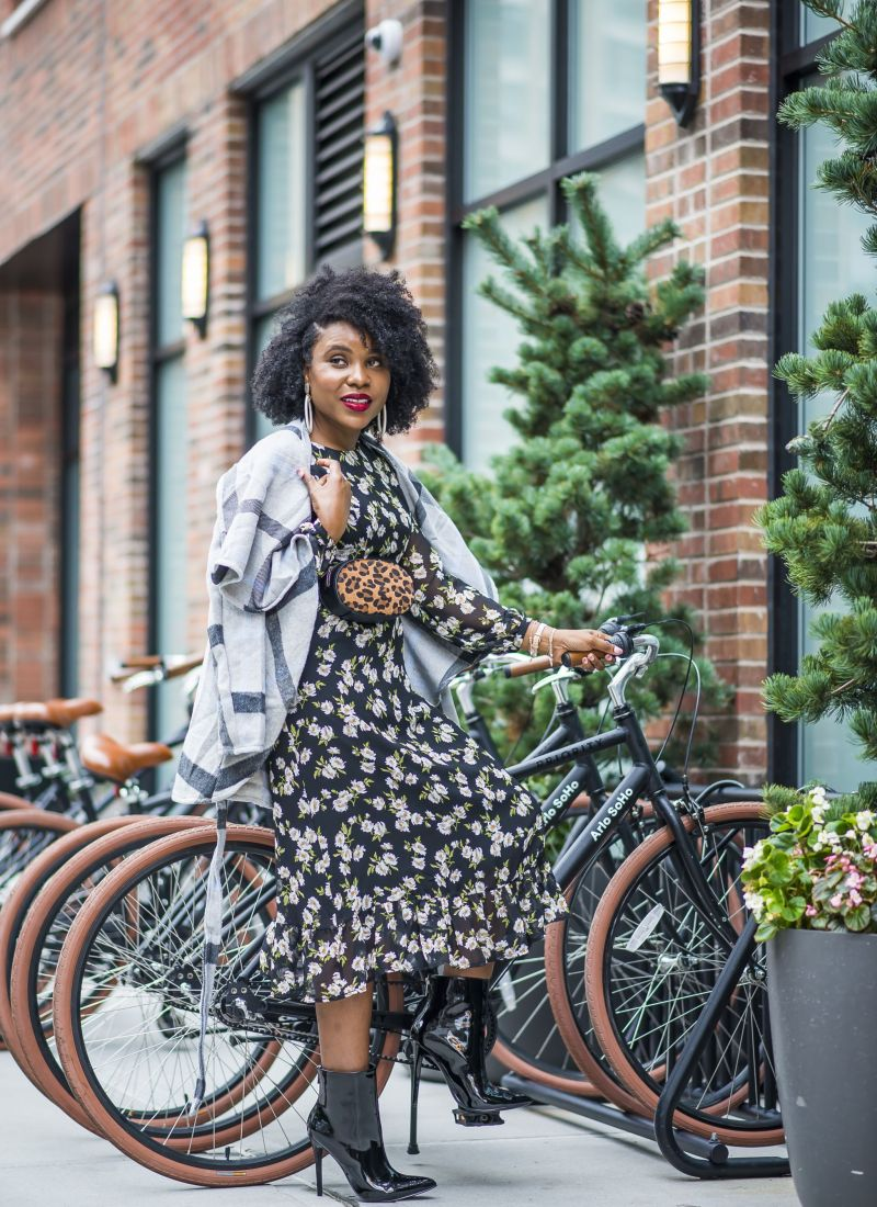 Fall Fashion with ShoeDazzle