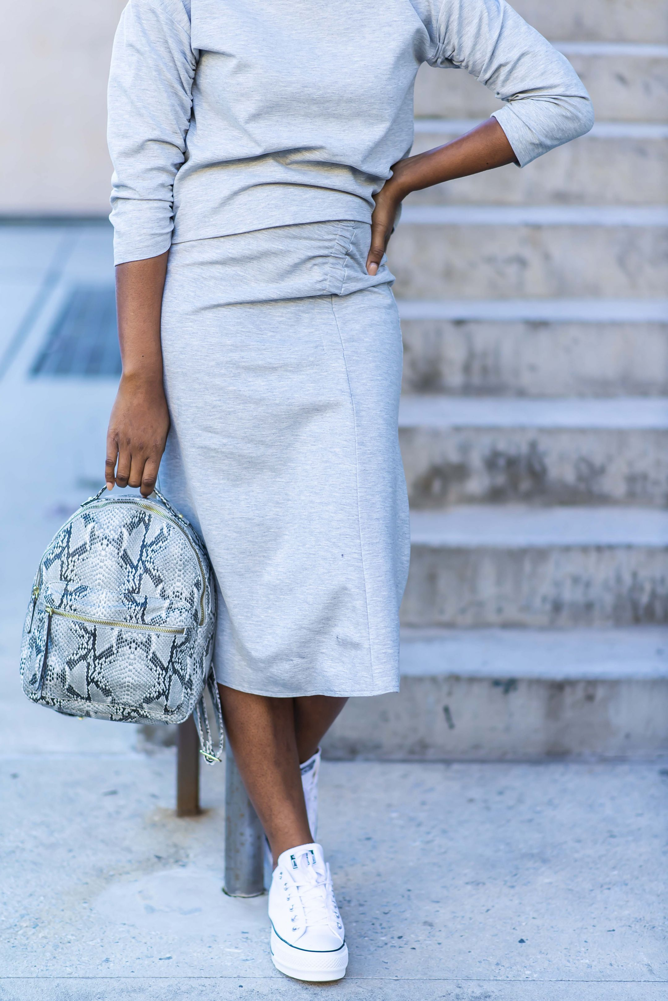 Liz Claiborne Raquel Mini Backpack