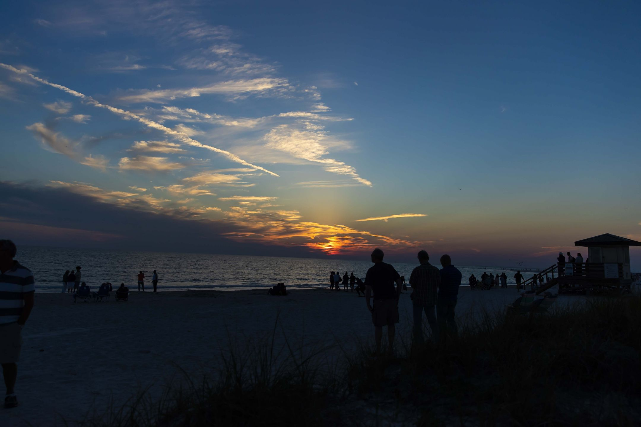 Lido Beach Sarasota