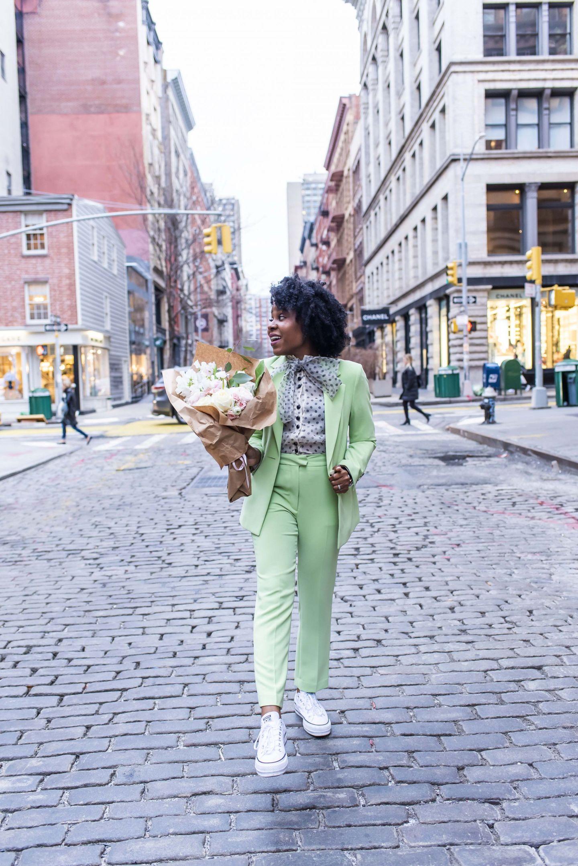 atlanta fashion blogger