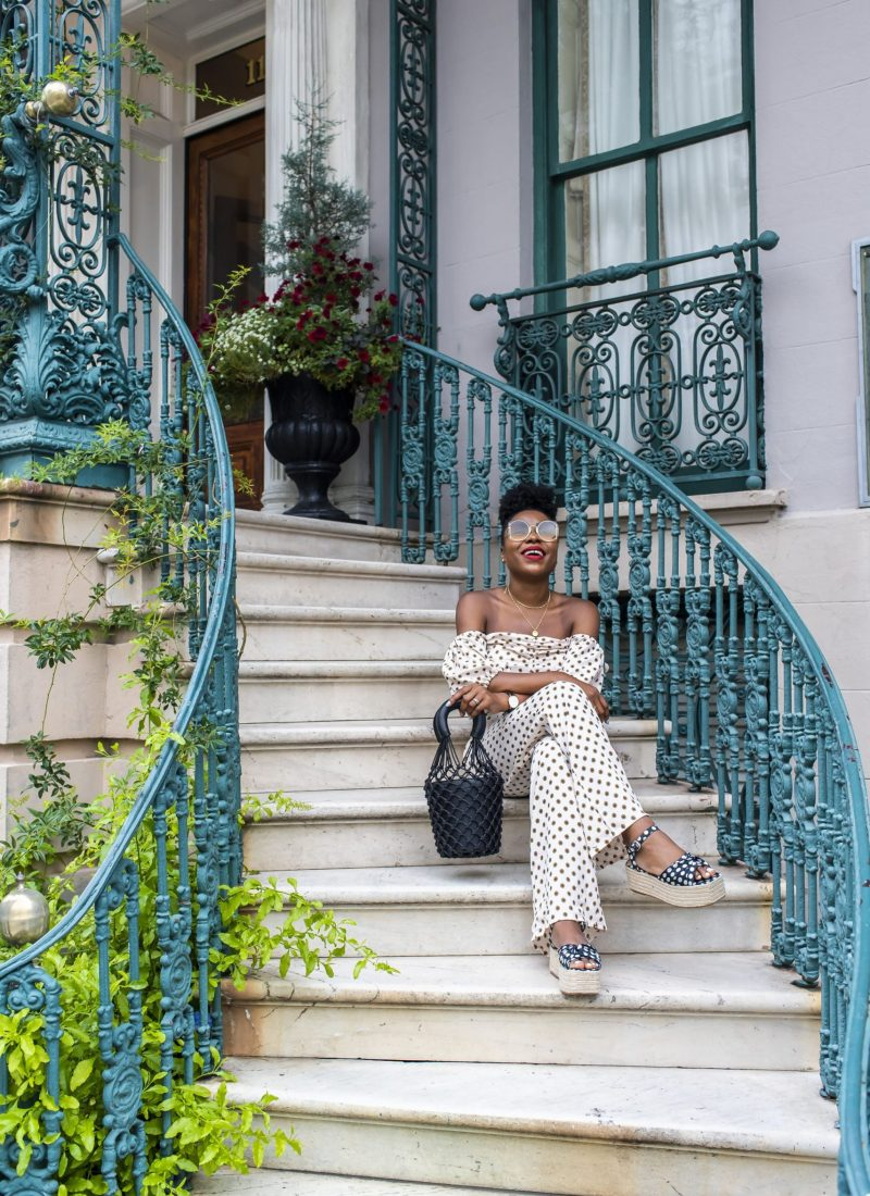 7 ways to update your Summer closet with your accessories