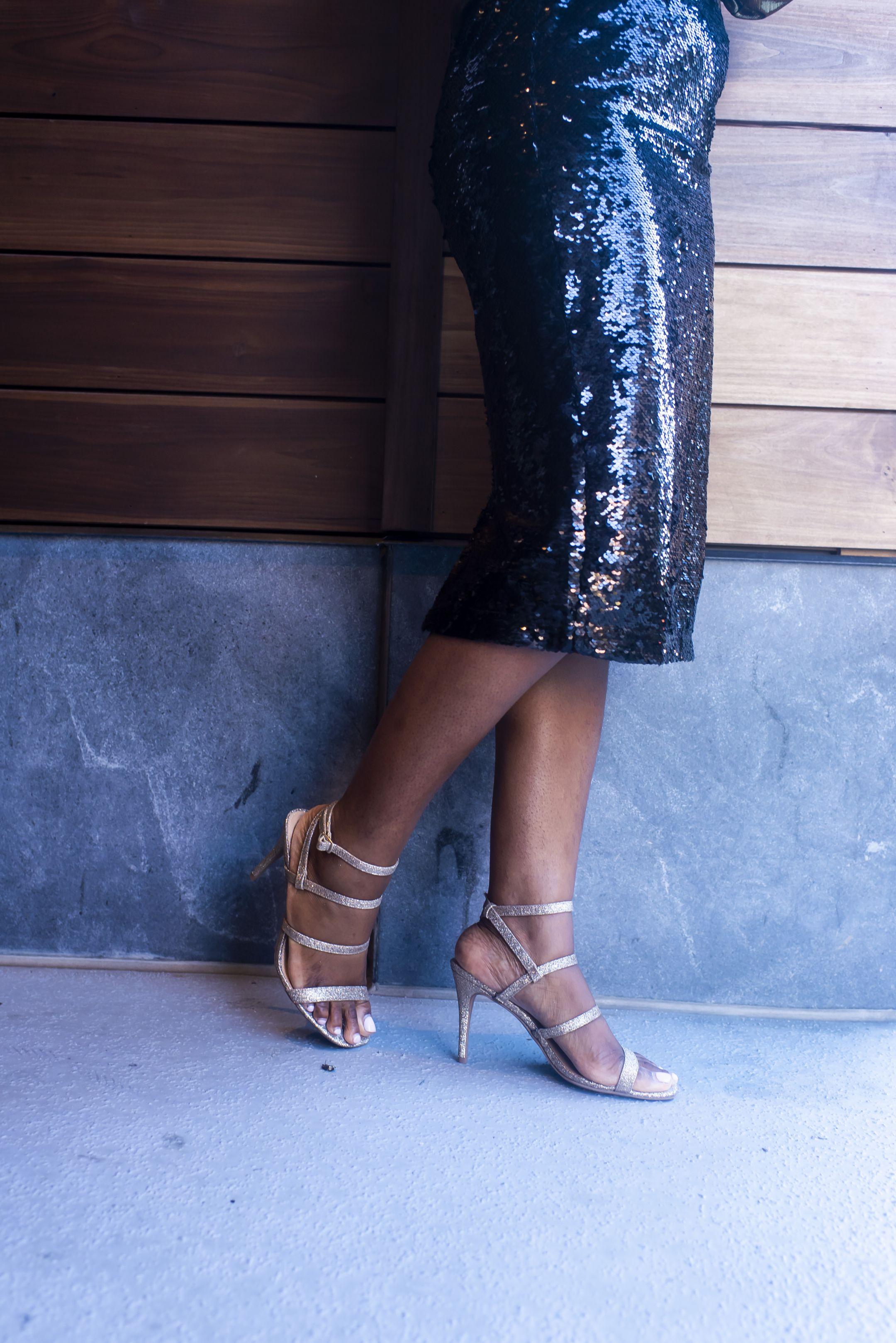 Scoop Women's Multi Strap Sandals