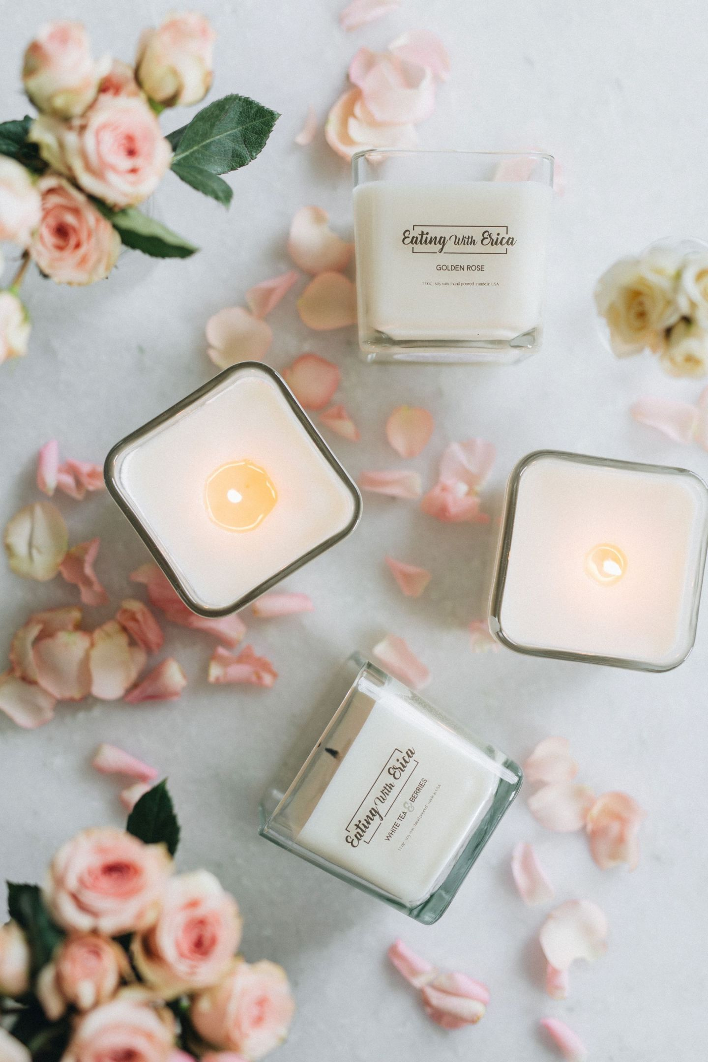 EWE Candles