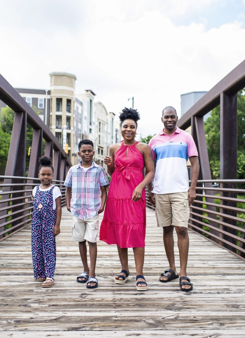 JCPenney Summer Looks for the whole family