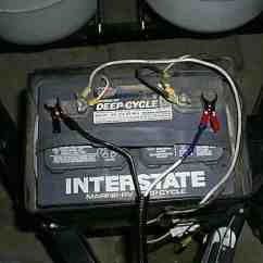 Rv Style Trailer Plug Wiring Diagram Make Your Own Venn Free Battery Charge Cable