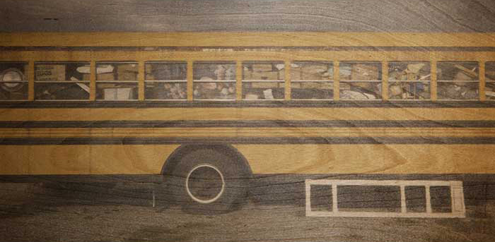 Untitled (Bus)