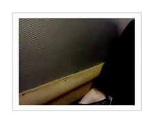Black Slipper (detail 1) archival inkjet prints 8 x 10 inches (detail) 2012