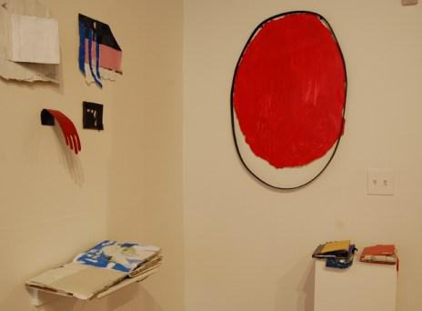 installation, Bettina Nelson