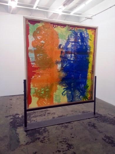 Installation view,Phigor, Dona Nelson