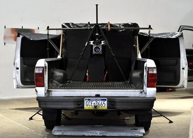 truckcam