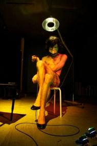 Teena Geist, from The Beautiful Fridge is Empty(2014)