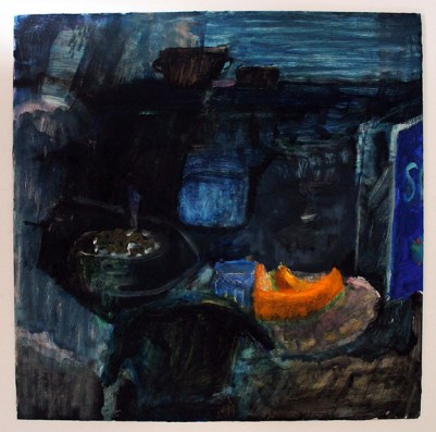Aubrey Levinthal, Hedging Around the Night