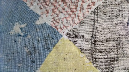 Untitled collaboration between Kaitlin Pomerantz and John Heron