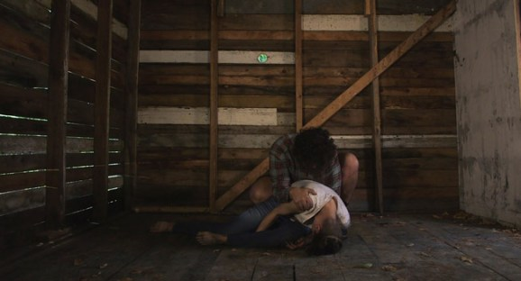 still from This is Where Wool Comes From (2015) by J Louise Makary