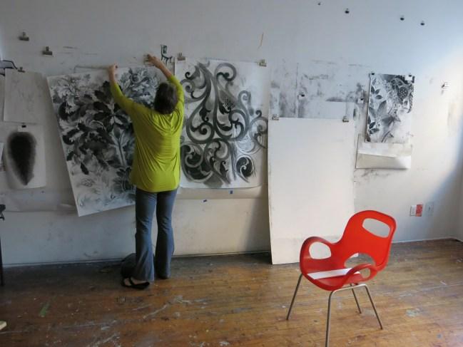 Anda's Studio 1