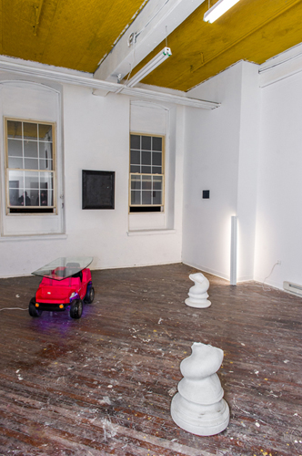 Dimensions variable (gallery view)