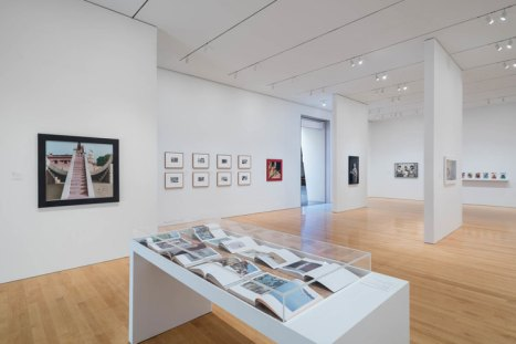 Installation View. Photo: Joseph Hu; courtesy, Philadelphia Museum of Art
