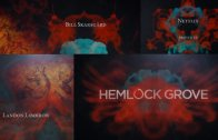 "Starz ""American Gods"" Main Titles"