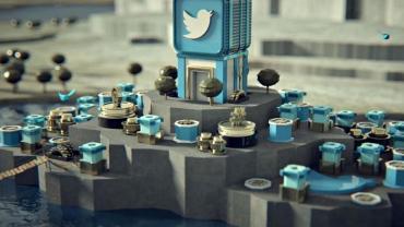 A Game of Social Thrones
