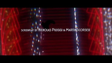Casino Title Sequence by Saul Bass