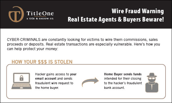 Wiring Money Escrow