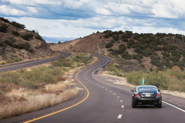 arizona driving