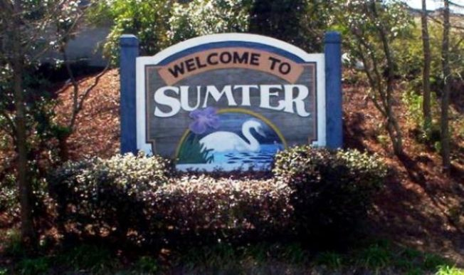 Sumter
