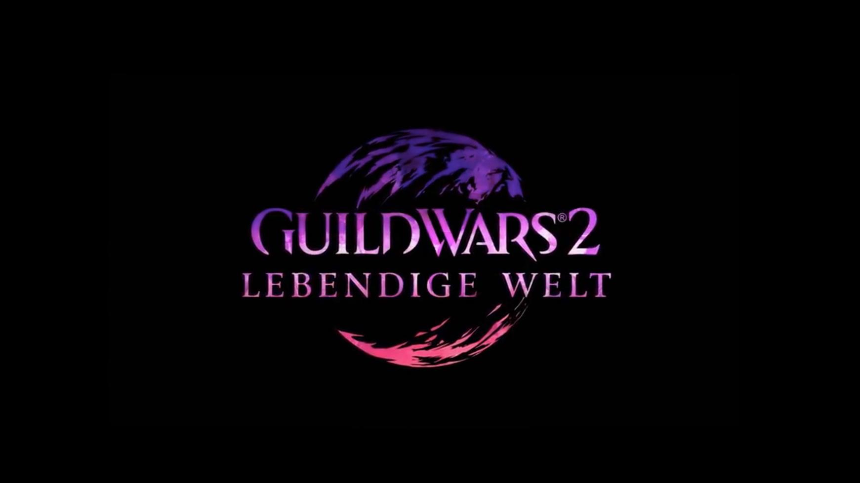 Sprachaufnahmen für Games – GuildWars2