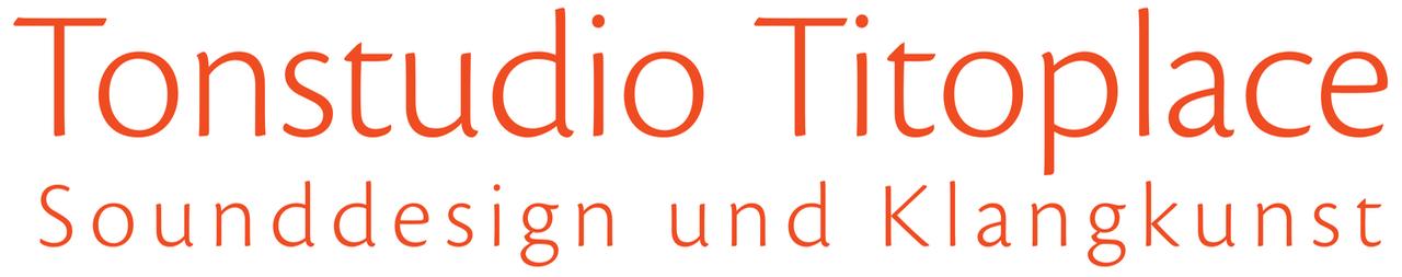Tonstudio für Postproduktion, Sounddesign und Sprache