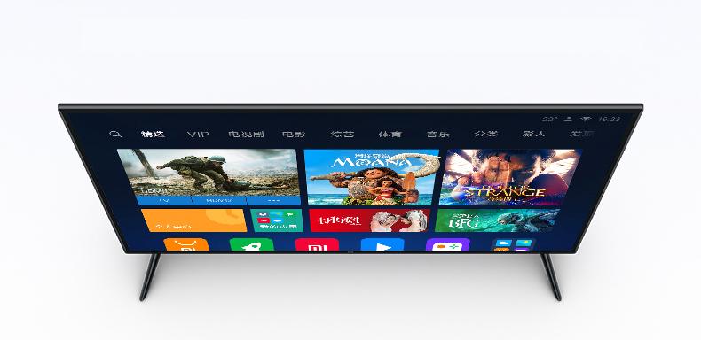 Tivi Xiaomi 4C 32 inch tích hợp trí tuệ nhân tạo