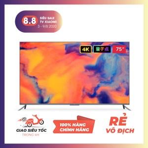 Mi TV 5 PRO 75