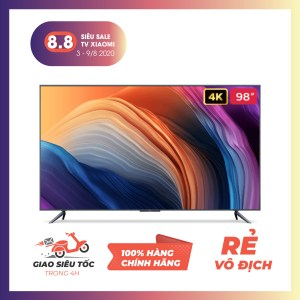 Redmi TV MAX 98