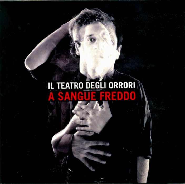 Cover TEATRO DEGLI ORRORI front