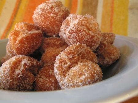 Le Castagnole – Le ricette di Tivoo speciale Carnevale