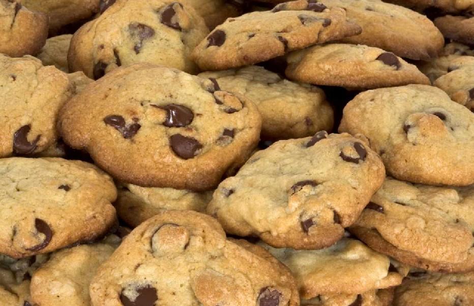 Cookies al cioccolato – Le ricette di Tivoo