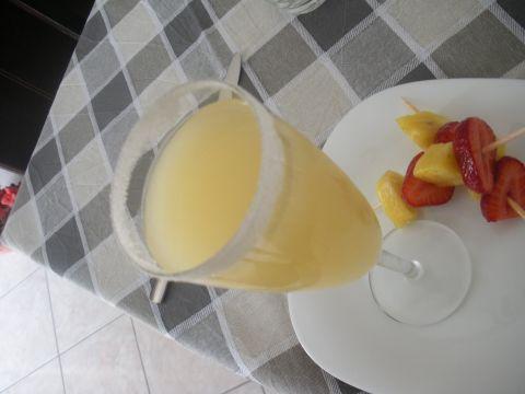 Aperitivo all'ananas – Le ricette di Tivoo