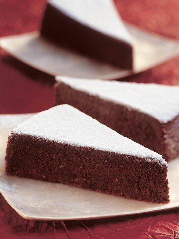 Torta Caprese – Le ricette di Tivoo