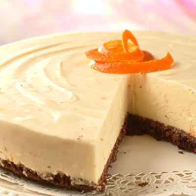 Torta estiva allo yogurt: Le ricette di Tivoo