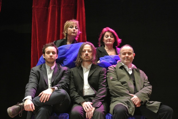 il processo di kafka a teatro