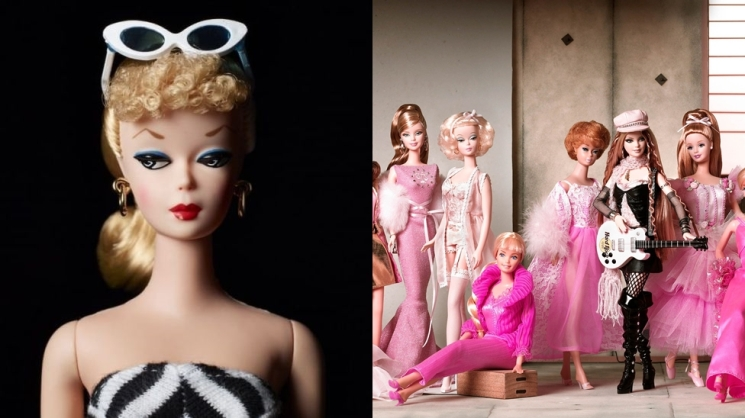 Barbie. The Icon al Vittoriano: fashion, moda e passione…