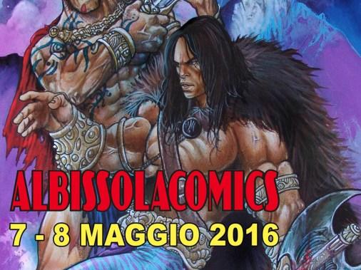 AlbissolaComics2016