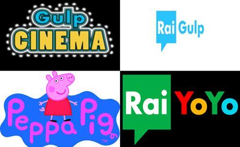 Rai Yo Yo primo canale per bambini senza pubblicità