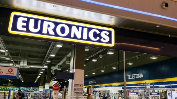 Euronics sconti