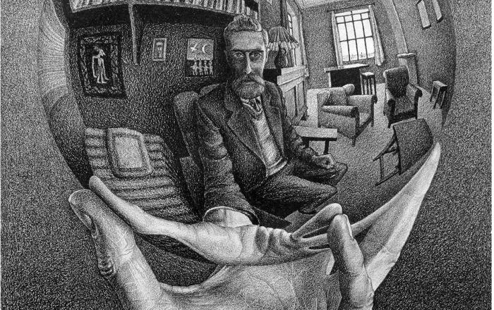 Escher a Milano