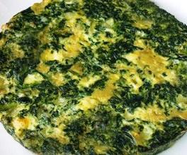 frittata-di-spinaci
