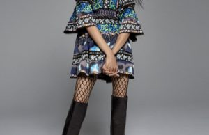 Kenzo for H&M