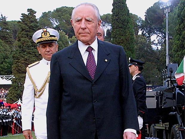 Carlo Azeglio Ciampi